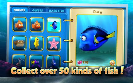 Nemo's Reef Screenshot 15