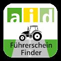 Führerschein Finder