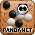 Panda-Tetsuki logo