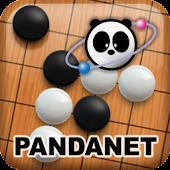Pandanet(Go) -Internet Go Game