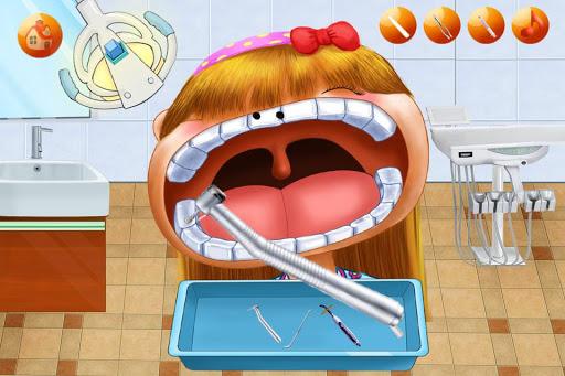 小牙醫-兒童職業體驗館