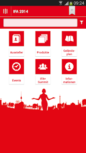 IFA 2014 - screenshot thumbnail