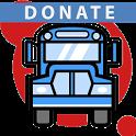 Cotral Mobile Donate icon