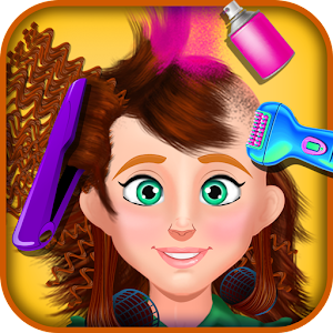 Hair Doctor Salon for PC and MAC