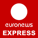 euronews EXPRESS icon