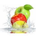 Variedad de manzanas icon