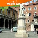 Verona Street Map logo