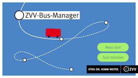 ZVV-Bus-Manager 1.0.1 screenshot 2075579