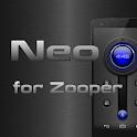 Neo for Zooper Widget Pro icon