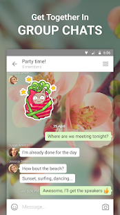 ICQ Messenger - screenshot thumbnail