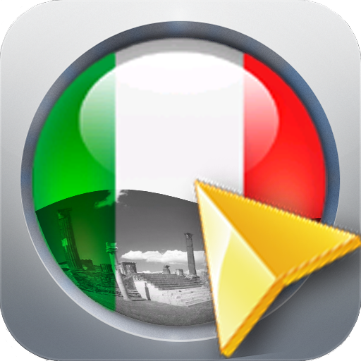 Naples Offline Map 交通運輸 App LOGO-APP試玩