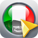 Naples Offline Map icon