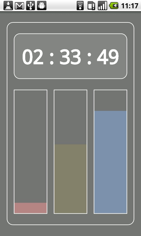 Happy Timer - Handy Timer - screenshot