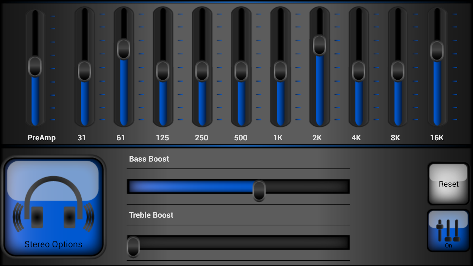 Equalizer Ultra Pro Unlocker Android Apps On Google Play