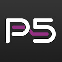 Pro Plan P5 Dog Training App icon