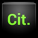 DayDream Citation icon
