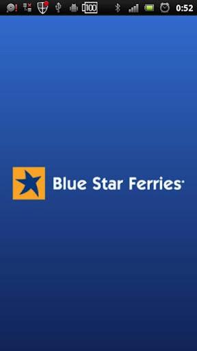 Blue Star Islands