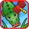 Crocodiles Hunting icon