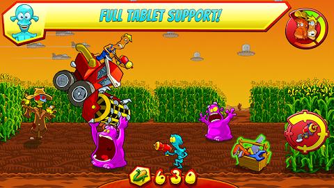 Farm Invasion USA - Premium Screenshot 5