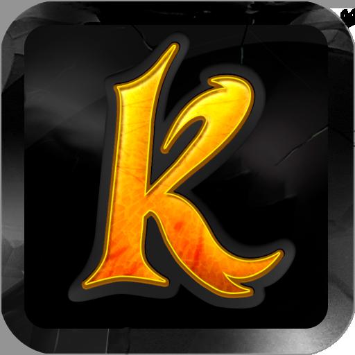 Kazooloo LOGO-APP點子