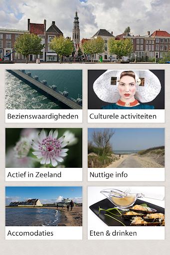 Zeeland Info