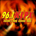 96.1 KLPX icon