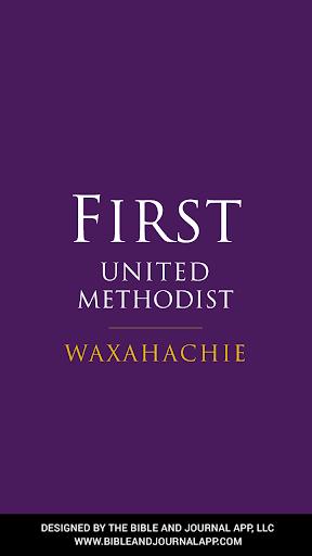 FUMC Waxahachie