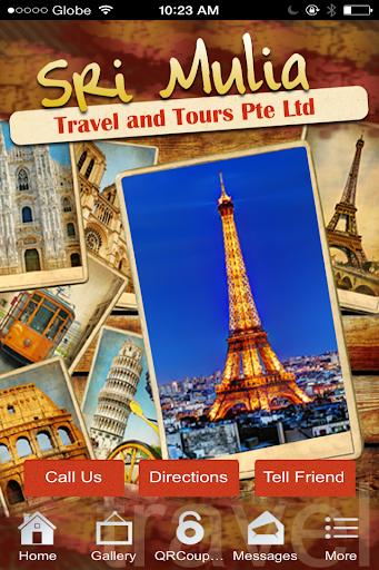 Sri Mulia Travels and Tours