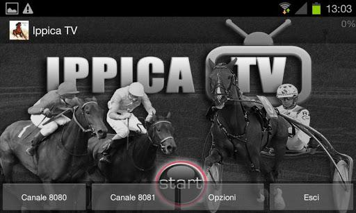 Ippica TV