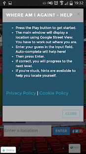 Name That Stadium: Soccer Game screenshot