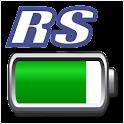 RySaBatteryWidget logo