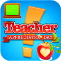Teachers Day Greetings icon