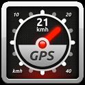 Drivers Widget - Speedometer icon