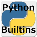 Python Builtins icon