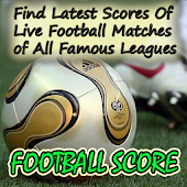 Football Live score All In One