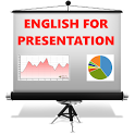 English For Presentation icon
