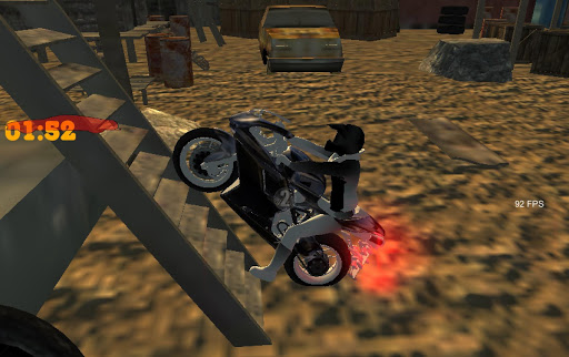 Real Motorcycle Races 3D