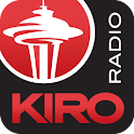 KIRO Radio icon