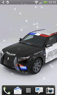 Police Cars - screenshot thumbnail