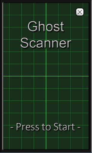 【免費娛樂App】鬼魂探測器-APP點子