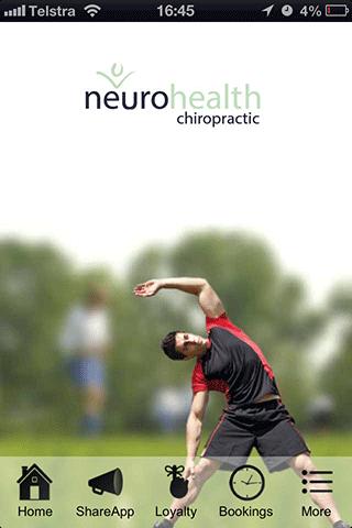 Neurohealth Chiropractic
