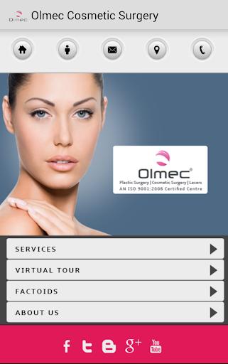 Olmec Cosmetic Surgery India