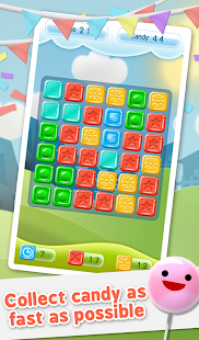 Candy Splash - screenshot thumbnail
