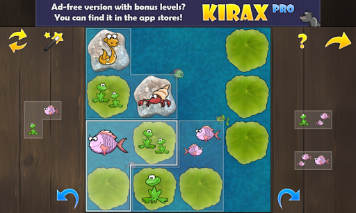KIRAX Free
