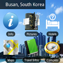 Busan Travel Guide icon