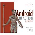 Unlocking Android::Find Edges logo