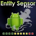 Entity Sensor Pro-EMF Detector logo