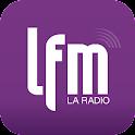 Radio LFM icon