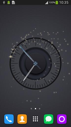 Free Analog Clock