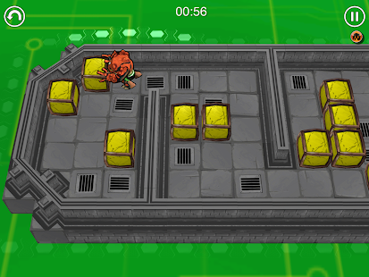 Ben 10 Game Generator 4D - screenshot thumbnail